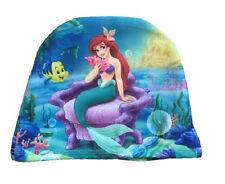 Disney MY LITTLE MERMAID ARIEL Kids Swimming Hat Girls Swim Cap Hygiene Cap NEW