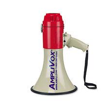 Amplivox MityMeg Piezo Dynamic Megaphone 25W 1 Mile Range S602