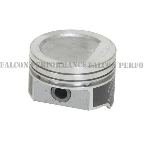 Mercury//Mercruiser 140 Chevy Marine 3.0//3.0L//181 Dish Top Pistons Rings Kit 40