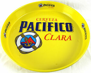 Genuine-new-Pacifico-drinks-beer-tray-new-Mexican-kitsch-decor-bar-gear