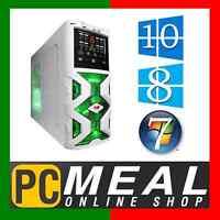 Amd Quad Core A10 7860k Max 4.0ghz Gaming Computer 8gb 1tb R7 Radeon Desktop Pc