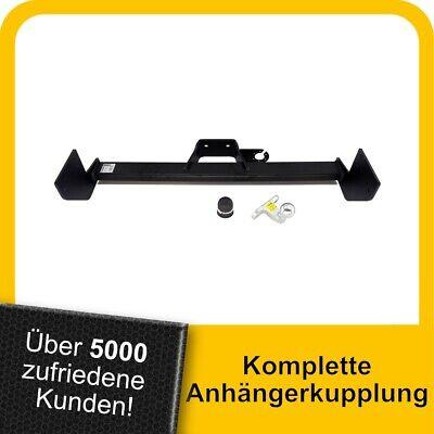 Anhängerkupplung starr Für Mercedes-BENZ VITO 2003-2014 E-SATZ 7-polig NEU ABE
