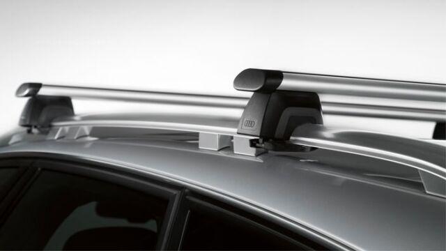 Original Audi a4 Allroad 8 W Support de base pour les véhicules avec dachrehling Galerie