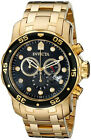 Invicta  Pro Diver 0072 Wrist Watch for Men
