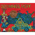 Drummer Hoff by Barbara Emberley (Hardback, 1972)