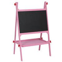 Tableau Ardoise D'enfant D'école Chevalet Enfants Tableau Sur Pied Rose
