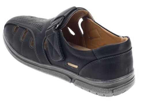 Herren Schuhe Sommer Halbschuhe Slipper Sandalen Freizeit Männer 40-46 Neu 17542