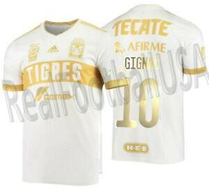 ADIDAS ANDRE-PIERRE GIGNAC TIGRES UANL THIRD JERSEY 2021 | eBay