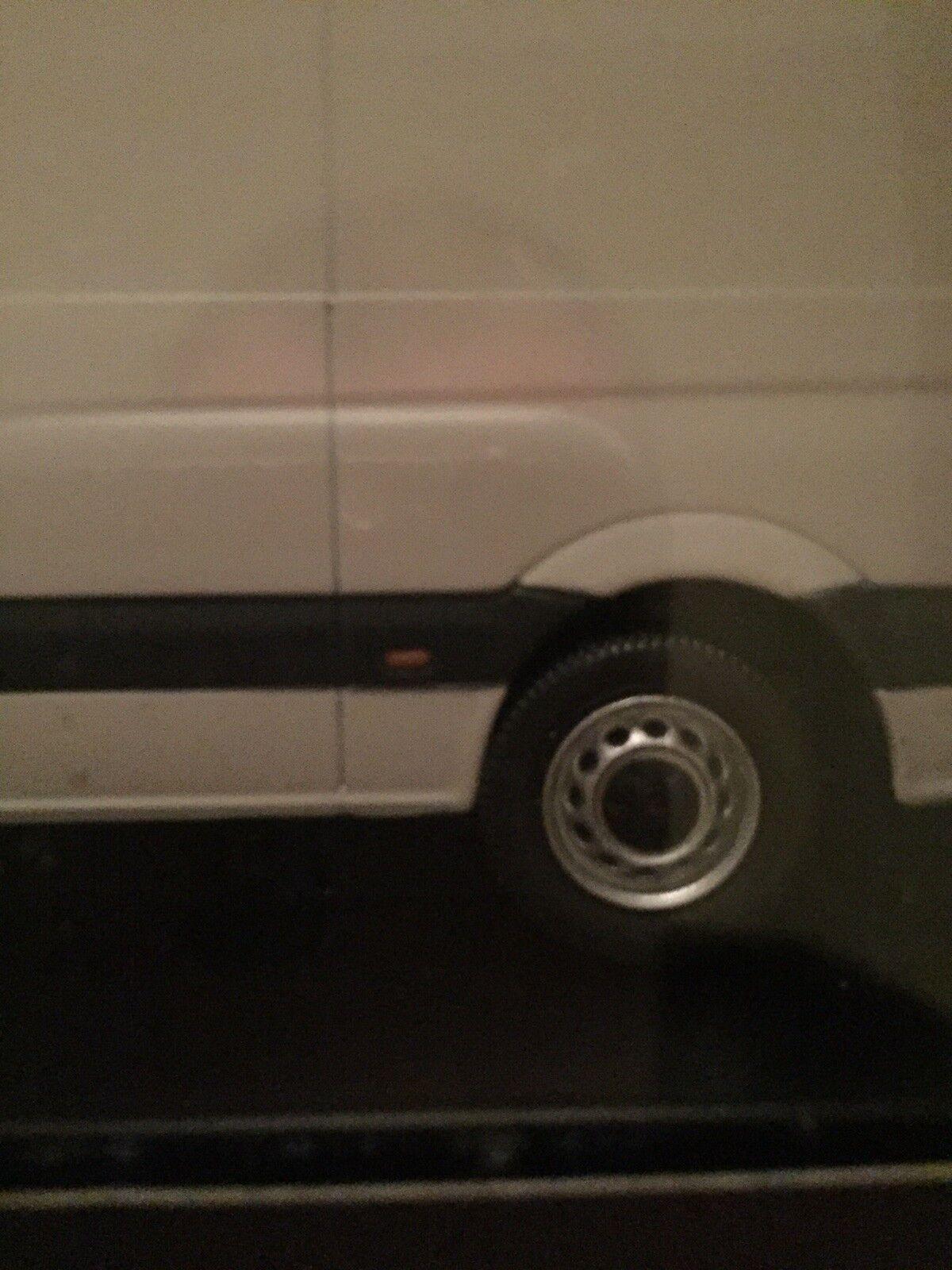 VW CRAFTER 2E TDI FACELIFT FACELIFT FACELIFT CANDY WHITE 1 43 PREMIUM CLASSIXXS (DEALER MODEL) 4e2e72