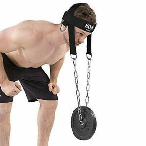 fitness atletiek yoga overig weight lifting head harness