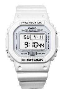 BRAND-NEW-CASIO-G-SHOCK-DW5600MW-7-GREY-LCD-WHITE-DIGITAL-MENS-RESIN-WATCH-NWT