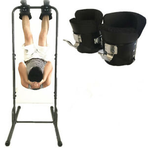 Gravity-Boots-Inversion-Therapy-Gym-Fitness-Physio-Hang-Spine-Posture-Health