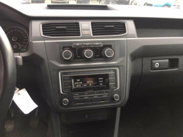 VW Caddy Maxi 2,0 TDi 102 BMT Van - billede 5