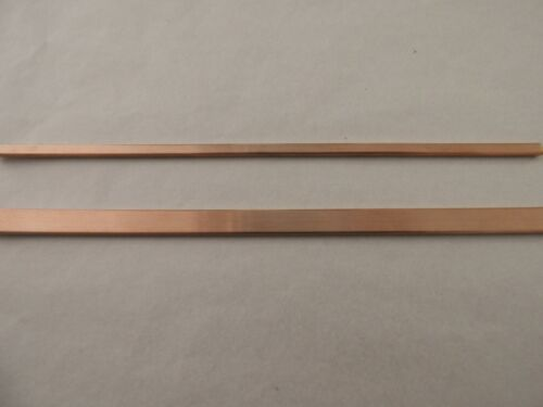 Wire 2.54mm Copper Bar