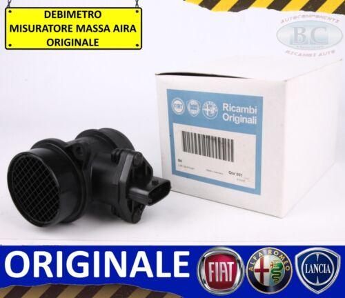 DEBIMETRO MISURATORE MASSA ARIA ORIGINALE FIAT 500 G PUNTO YPSILON 1.3 MULTIJET