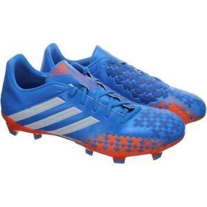 MEN-039-S-ADIDAS-PREDATOR-ABSOLADO-LZ-TRX-FG-BLUE-FOOTBALL-BOOTS-Q21655