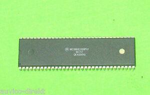 Motorola-MC68HC000P12-IC-CPU