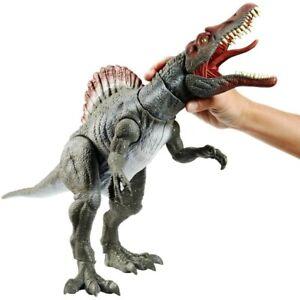 Jurassic World Legacy Collection Spinosaurus Extreme Chompin Dinosaur Figure