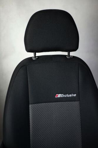 Exclusive conjunto completo auto referencias asiento fundas para asientos ya referencias kia Sportage Kre