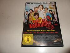 DVD   Vorstadtkrokodile