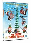 The Great Turkey Rescue DVD 5055002560231 Sylvain Viau