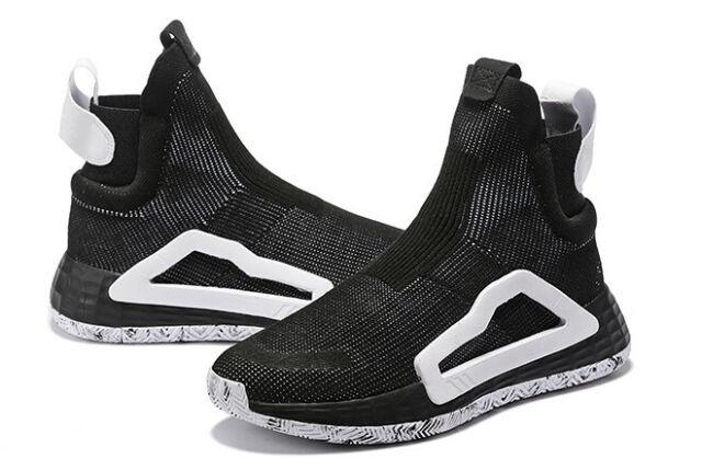 Size 7 - adidas N3Xt L3V3L Core Black
