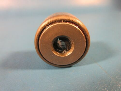 Cam Follower Smith Accurate Bearing YR-1-X Sealed Yoke Roller Cam Roller