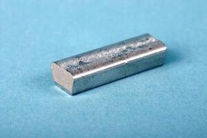 Gaugemaster GM01 - 20gms Block Low Melt 70 Deg Solder for White Metal - 1st Post