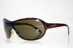 eea56dedd319d Image is loading PRADA-Womens-Designer-Sunglasses-Brown-Butterfly-SPR-16G-