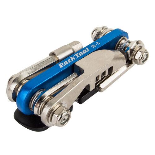 Park IB-3 I-Beam Mini Fold Up with Chain Breaker Bicycle Mini Tool New Bike ib3