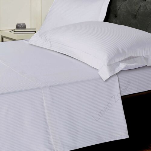 Extra Deep Fitted Bed Sheets 800 Thread Count 100/% Egyptian Cotton Hotel Quality
