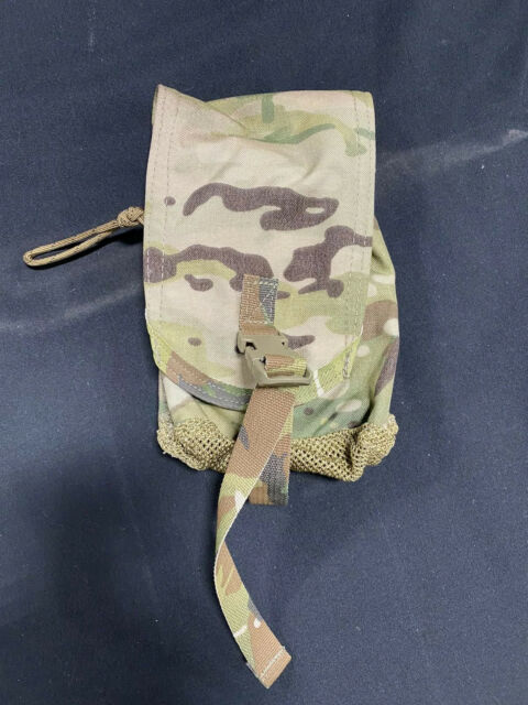 Eagle Industries Canteen Pouch Nalgene Multicam SOFLCS CAG Crye NSN