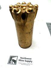 Mitsubishi Hard Rock Drill Drop Center Diabit Bit 38mp64r532