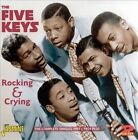 Rocking & Crying: Complete Singles 1951-54 by The Five Keys (CD, Apr-2010, Jasmine Records)