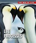 Life Processes by Anna Claybourne (Paperback, 2013)
