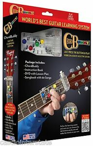 Chordbuddy-139936-Guitar-Learning-System-Tool-amp-DVD