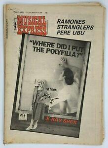 NME-13-May-1978-Ramones-Stranglers-Pere-Ubu-X-Ray-Spex-Horslips