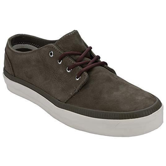 VANS Unisex 106 Vulcanized CA Smart shoes - Olive - New