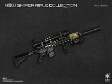 Easy & Simple 1/6 Scale MK12MOD1 NSW Sniper Rifle ES-06010