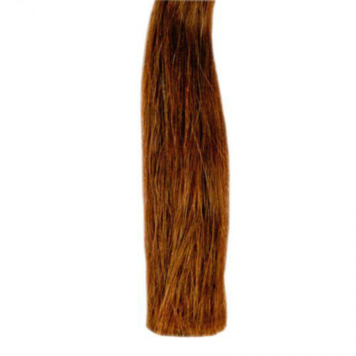 "4 oz Horse Hair 12-15/"" Length Clean /& Ready to Use for Crafts,Scalplocks"