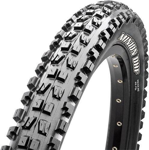 Maxxis Minion DHF WT - EXO TR 3C Mountain Bike Tyre Folding