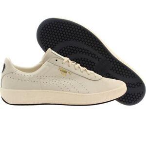 115.00 New Puma Men Puma Star white fashion sneakers 357763-02  f6fcd8c2f
