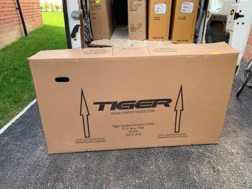 Heavy Duty Cardboard Bike Box