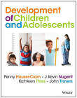 The Development of Children and Adolescents: An Applied Perspective by Penny Hauser-Cram, Kathleen M. Thies, John F. Travers, J. Kevin Nugent (Paperback, 2014)