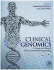 Clinical Genomics (2015, Gebundene Ausgabe)