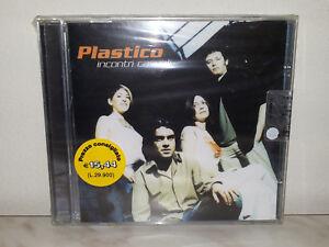 CD-PLASTICA-INCONTRI-CASUALI-NUOVO-NEW