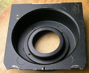 Linhof-45-Technika-recessed-10mm-Lensboard-for-compur-copal-0