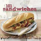 101 Sandwiches: A Collection of the Finest Sandwich Recipes from Around the World by Helen Graves (Hardback, 2013)