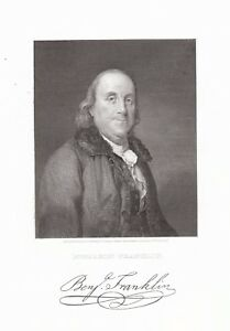 Benjamin-Franklin-1706-1790-Founding-Fathers-6th-President-of-Pennsylvania