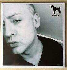 BOY GEORGE * KISS THE DJ * UK 10 TRK PROMO * HTF! * SHAY D * ROLAND FABER